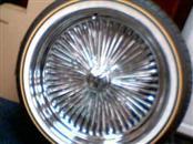 DAYTON Wheel 150 SPOKE WHEELS